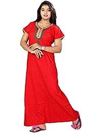 1883fb625f Amazon.in  Pinks - Nighties   Nightdresses   Sleep   Lounge Wear ...