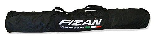 Fizan Pole Bag Tasche für 15 Paar NW Stöcke Nordic Walking -