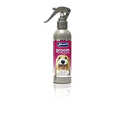 JVP Groom Conditioning Spray, 150 ml from JVP