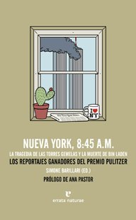 Nueva York 8:45 Am (Fuera de colección)
