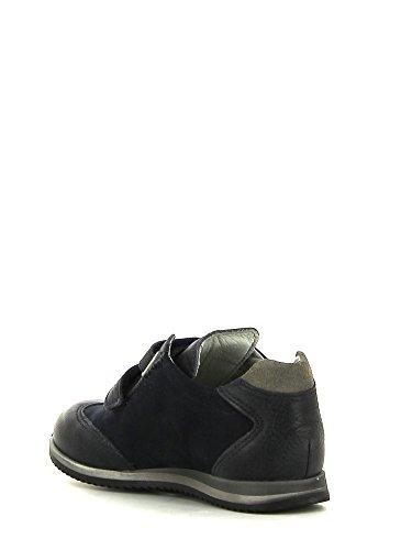 Nero Giardini Junior , Mädchen Sneaker Blu