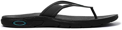 Oakley Men's Ellipse Flip Sandals