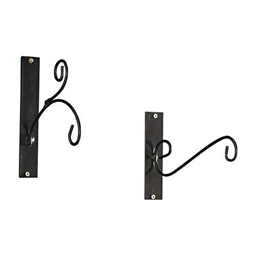 Metall-Wandhänger, 2er Set -