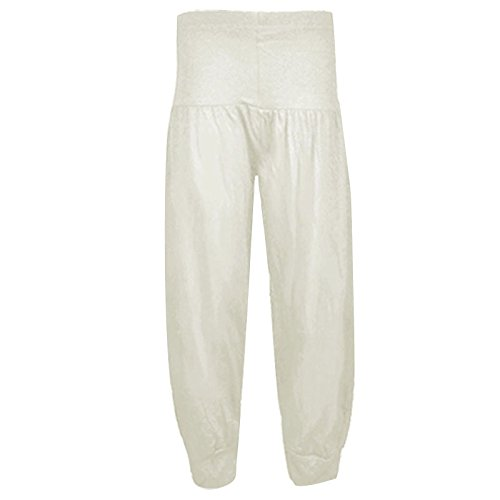 new-girls-harem-alibaba-pant-trouser-age-7-13-years-11-12-cream