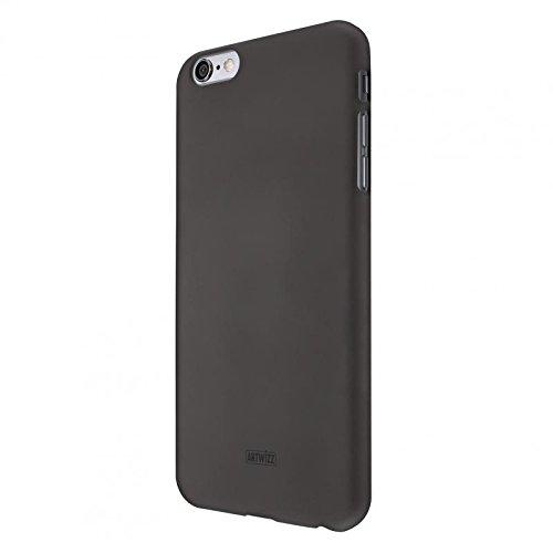 Artwizz 5095-1270 Rubber Clip in schwarz für...