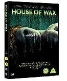 House Of Wax [DVD] [2005] by Elisha Cuthbert