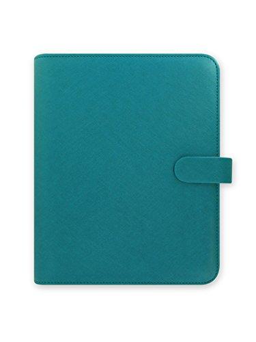 filofax-22530-organizer-personal-saffiano-aquamarine