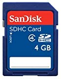 4GB Sandisk SD SDHC Card With Raspbian Wheezy Linux For The Raspberry Pi Preinstalled