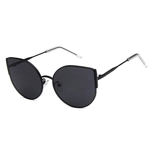 fuqiuwei Sonnenbrillen Einfache Und Vielseitige Retro-Sonnenbrillen Sonnenbrillen Mode Retro