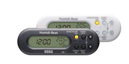 Korg Humdi-Beat - Afinadores y metrónomos