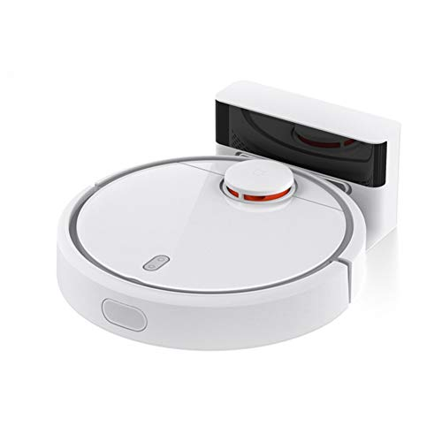 Xiaomi Mi Robot Vacuum Cleaner 1 Automatic Generation Control App Sweep Inteligent 5200mAh 1800Pa for floor mat Hard
