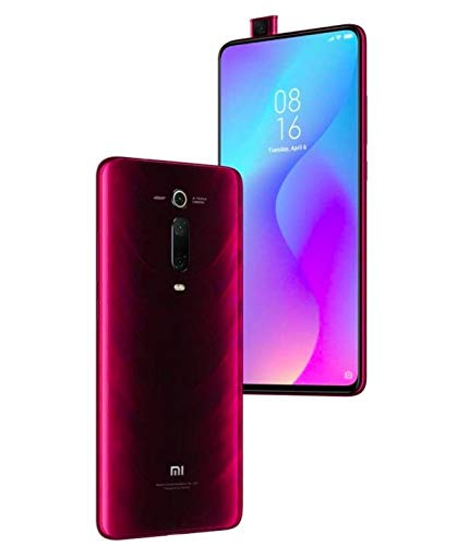 XIAOMI M9T 6+128GB Red EU