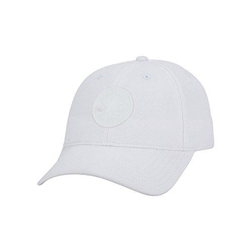 Converse -  Cappellino da baseball  - Uomo Bianco bianco