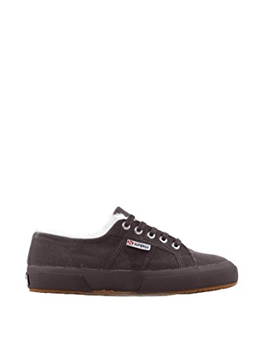 Chaussures Le Superga - 2750-cobu FULL DK COFFEE