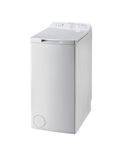 Indesit BTW A71253 EU Independiente Carga superior