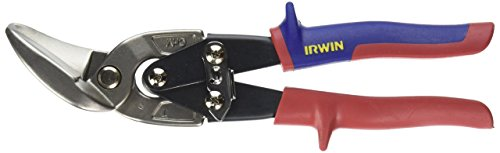 IRWIN Tools Offset Cisaille, à gauche (2073211)