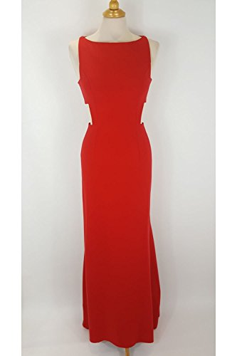 sherri-hill-red-50741-long-side-cutout-bateau-neck-dress-uk-8-us-4