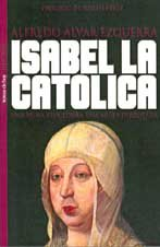 Isabel la catolica: una Reina vencedora, una mujer derrotada (Coleccion Historia (Ediciones Temas De Hoy).)