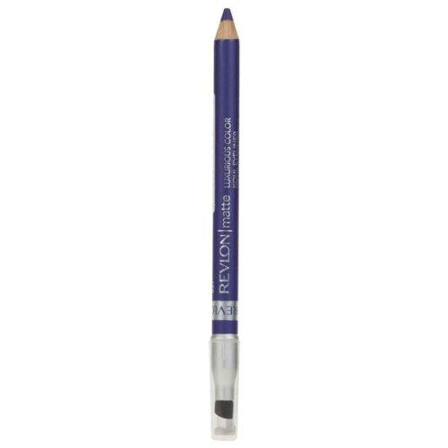 Revlon Matte Luxurious Color Kohl Eyeliner - 05 Very Velvet