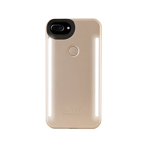 Lumee LD-IP7PLUS-ROSEMT iPhone 7 PLUS ROSE Gold Matte