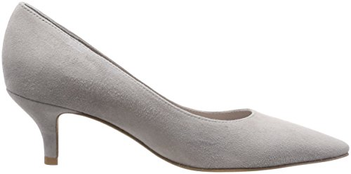 Kennel And Schmenger Schuhmanufaktur Ladies Selma Pumps Grigio (leggero)