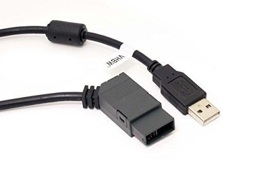 CABLE de PROGRAMACIÓN compatible con SIEMENS Simatic S7 Logo PLC sustituye 6ED1 057-1AA00-0BA0