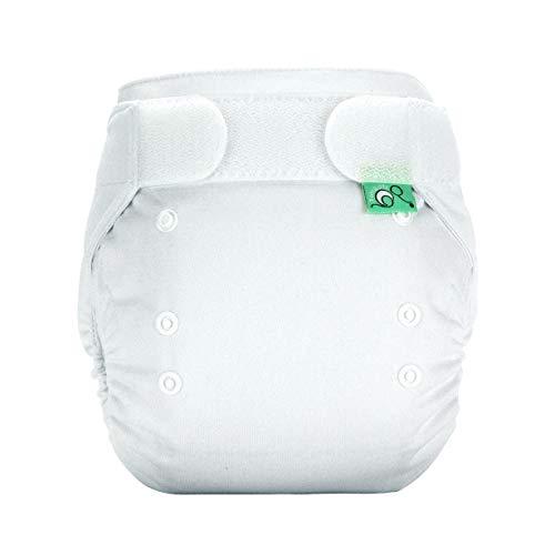 taille 2 TotsBots Bamboozle Couche lavable r/éutilisable motif Waddle 9//à 15,9/kilogram