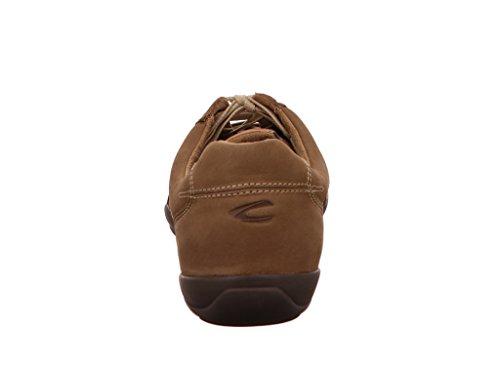 camel active Sneaker Uomo Marrone