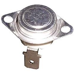 Thermostat De Securite 175° 36fxh16 Pour Seche Linge Miele