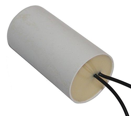 Preisvergleich Produktbild Aerzetix: Kondensator ständigen Arbeitsprogramm für Motor 14µF 450V