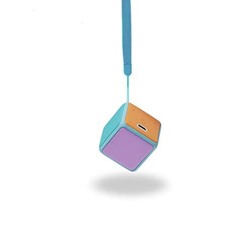 LUOXU Mini Altavoz Bluetooth
