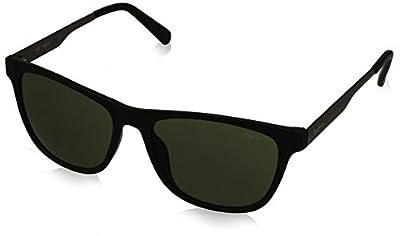 Pepe Jeans UV Protected Wayfarer Unisex Sunglasses - (PJ7340C1 59 Green Color)