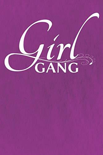 (Girl Gang: Notebook | Journal | Diary)