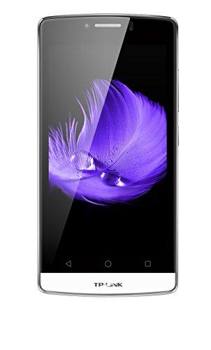TP-Link Neffos C5Max 4G LTE Smartphone (écran 5,5pouces, mémoire 16Go, Android 5.1)