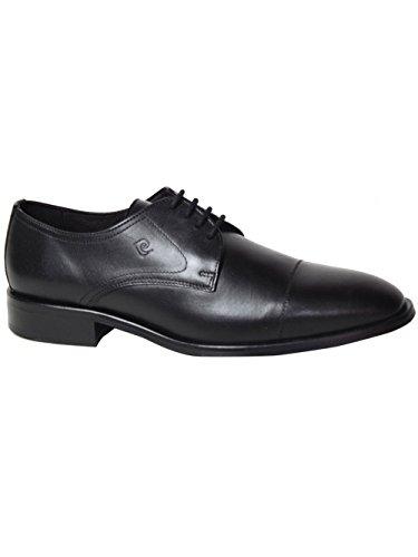 Pierre Cardin - Chaussure Pierre Cardin en cuir Geri Noir