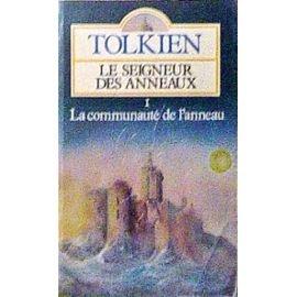 Seigneur anneaux t1 par Tolkien/Jrr