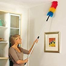 Amazon Co Uk Telescopic Duster
