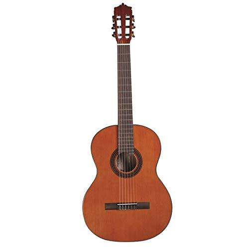 Klassische Gitarre MARTÍNEZ Modell ESPAÑA ES-04C Zederndecke BRILLO Edition