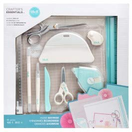 Ultimate Tool Kit - We R Memory Keepers - Craft Kit-case