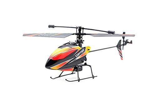 RC Helicopter WLToys V911 V2 4Ch 2.4 GHz. 22cm.
