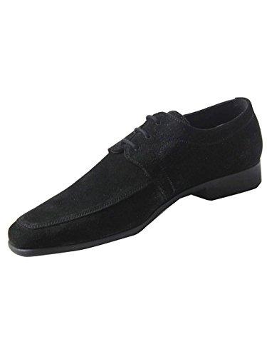 Pierre Cardin - Chaussures Pierre Cardin en cuir Fatal Noir