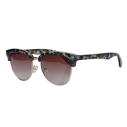 Yiph-Sunglass Sonnenbrillen Mode Kindersonnenbrille Cat Eye Camouflage Kindersonnenbrille Sicherheitsmaterial PC-Objektiv