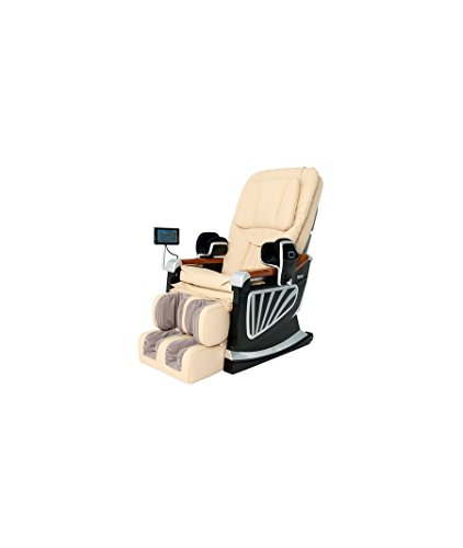 Poltrone Relax Befara.Poltrona Relax Di Massaggio Loira 3d New Generation Beige