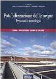 Image de Potabilizzazione delle acque. Processi e tecnologie
