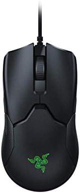 Razer Viper - Esports Gaming Mouse Light (ratón ligero ambidiestro para jugadores con 69 g de peso, cable Spee