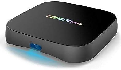 Artek T95R Pro Amlogic S912 Octa Core Android 7.1 2GB RAM 16GB ROM Smart TV Box (T95R_2GB)