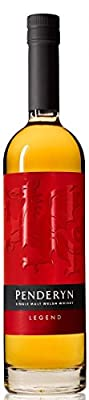Penderyn Legend, 70 cl