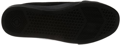 C1RCA Lopez 50r, Baskets Basses Mixte Adulte Gris (Charcoal/White)