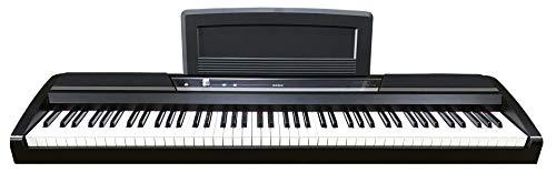 Korg SP170S BK Piano numérique portable Noir