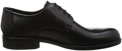 ECCO  Harold, Chaussures professionnelles homme Noir